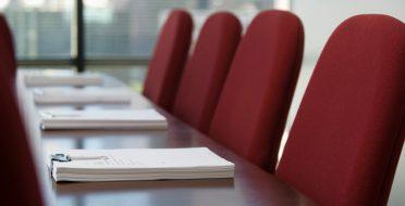 Agronomijos fakulteto tarybos posėdis