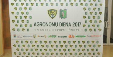 Lietuvos agronomų sąjungos XXXI suvažiavimo akimirkos