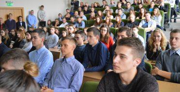 VDU sistemos ir paslaugų pristatymas ŽŪA nuolatinių studijų studentams