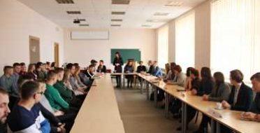 Aktualūs pokalbiai su darbdaviais Agronomijos fakultete